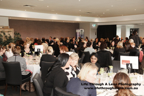 Women in Business Luncheon