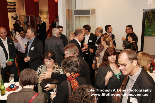 Laughter Networking Session