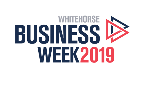 Whitehorse Business Week Launch